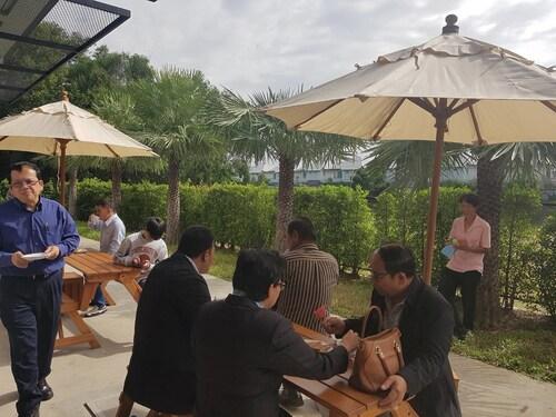 Bangkok Boutique Resort Rangsit, Thanyaburi