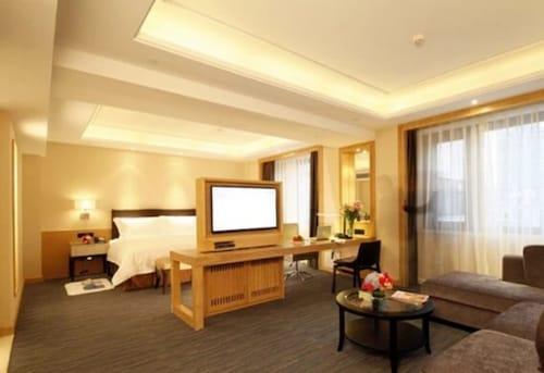 Yiho Hotel Bamin Fuzhou, Fuzhou
