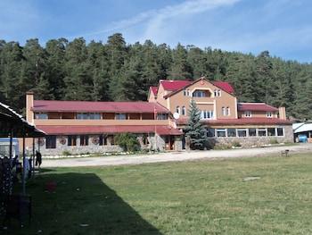 Grand Baysal Hotel