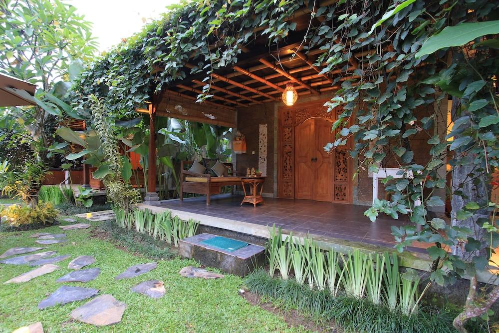 Kishi - Kishi Ubud Villa