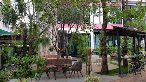 Coffee Station Hostel, Muang Udon Thani