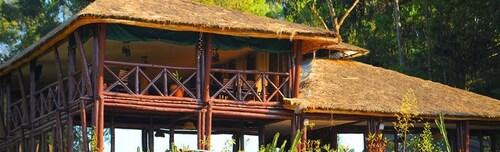 Da Vinci Gorilla Lodge, Musanze