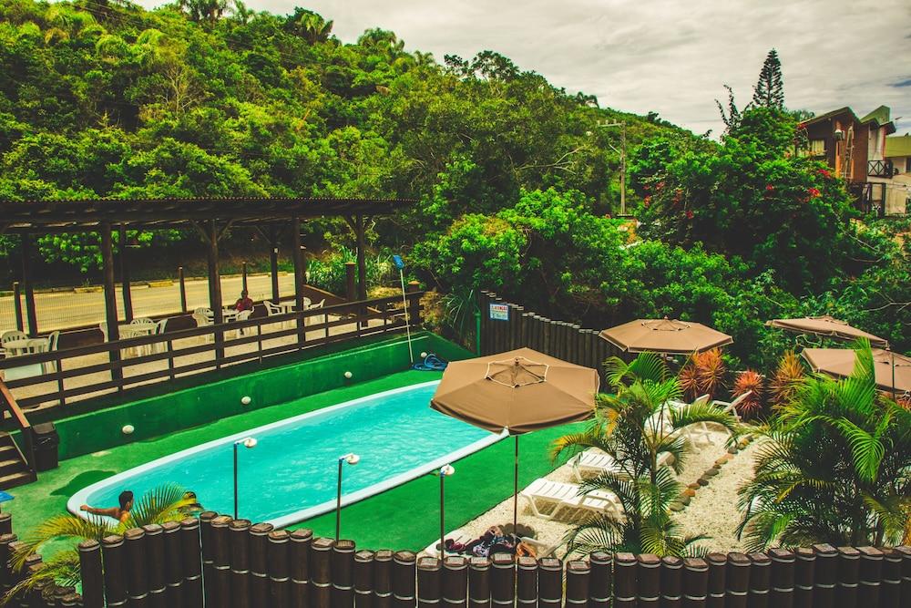 Hotel Bela Onda