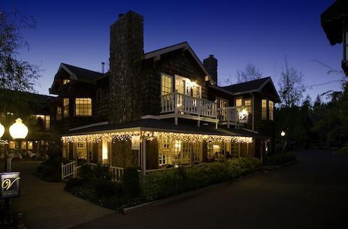 . The Victoria Inn
