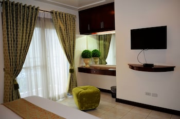 GRAND ISABELLA RESIDENCES Room
