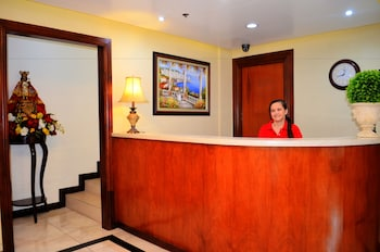 GRAND ISABELLA RESIDENCES Reception