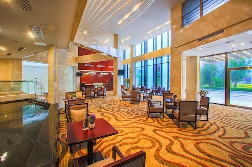 Tianjin Baiyun Hotel, Tianjin