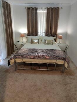 久恩達魯普公寓飯店 Joondalup Apartment