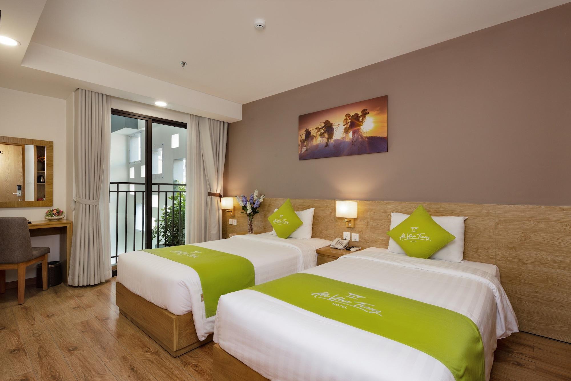 Ale Nhatrang Hotel, Nha Trang