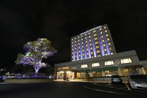 . Minakuchi Century Hotel