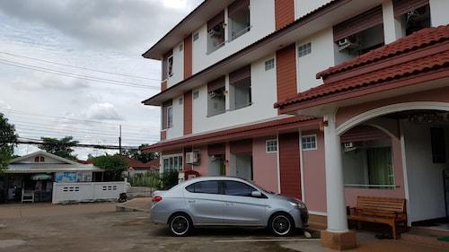 Choktipparat Place, Muang Udon Thani
