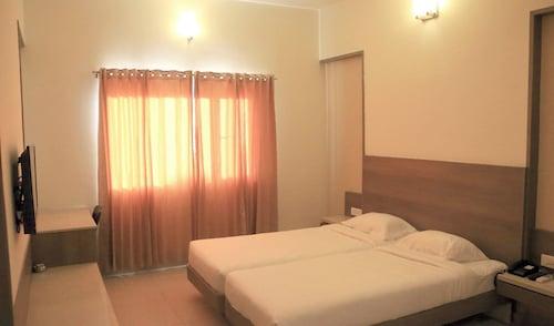 Hotel Landmark, Coimbatore