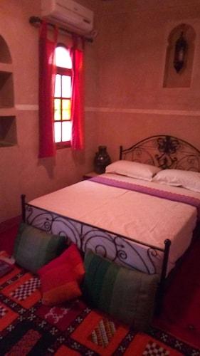 Gite chez l'Habitant Amzil, Ouarzazate