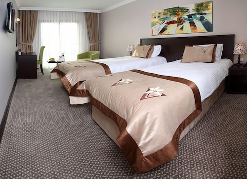 Villa Vanilla Hotel, Pendik