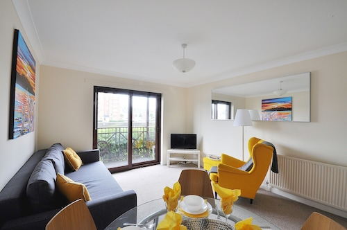 . Harbour House - Donnini Apartments
