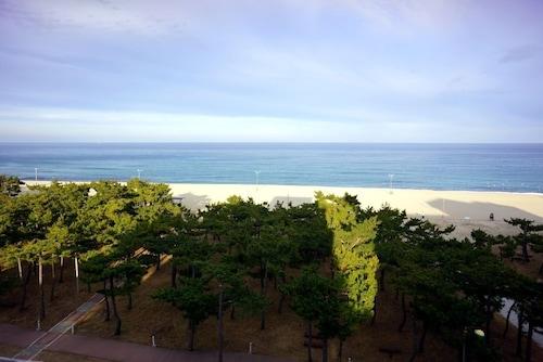 Beachvill Condotel, Yangyang
