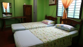 DHAYNE BED AND BREAKFAST - HOSTEL Puerto Princesa Palawan