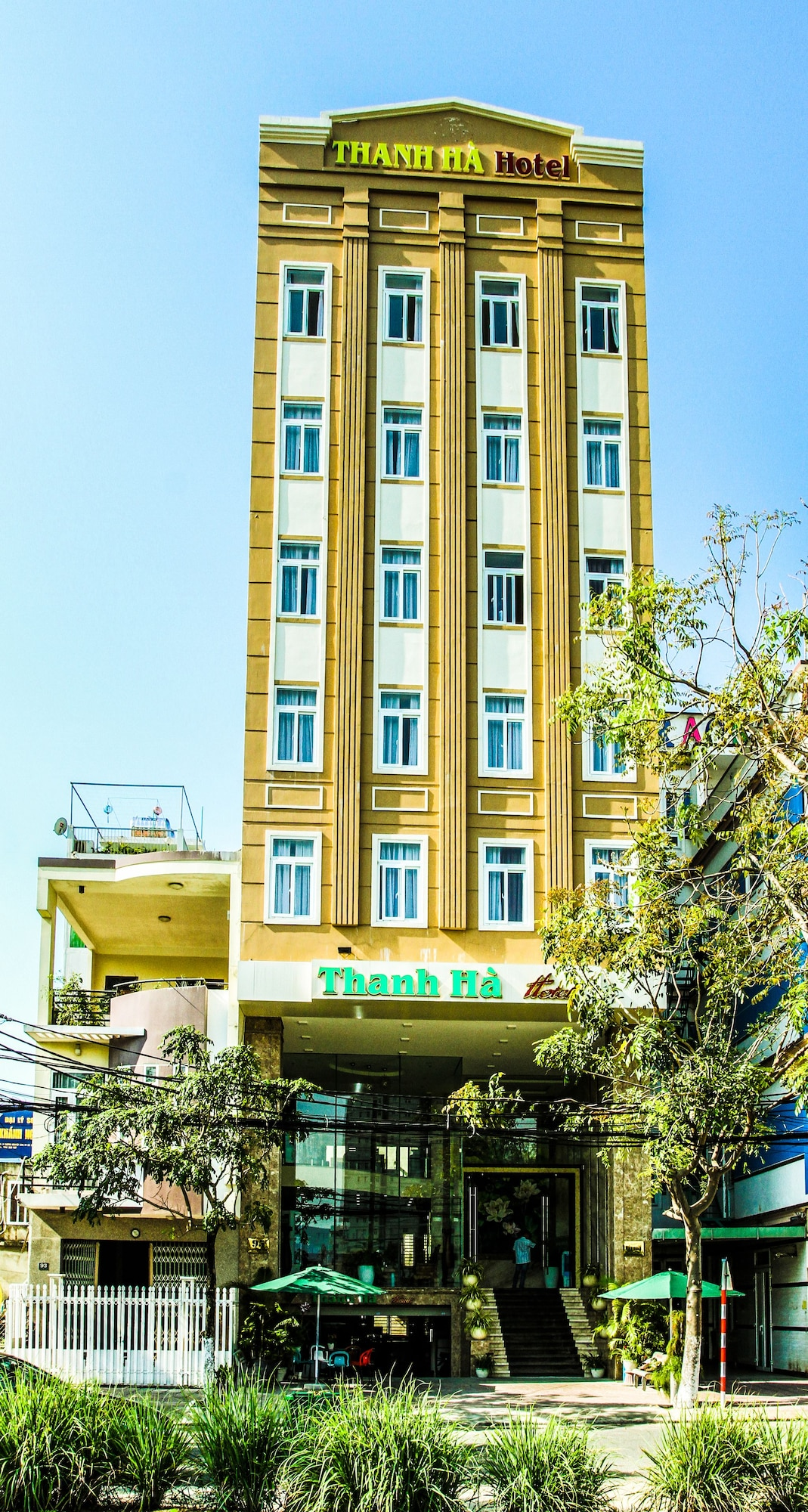 Thanh Ha Hotel, Sơn Trà
