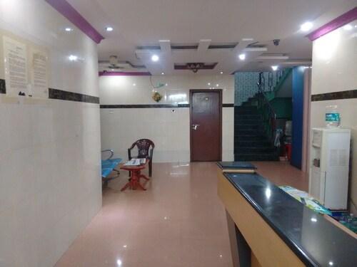 New Regency, Chennai