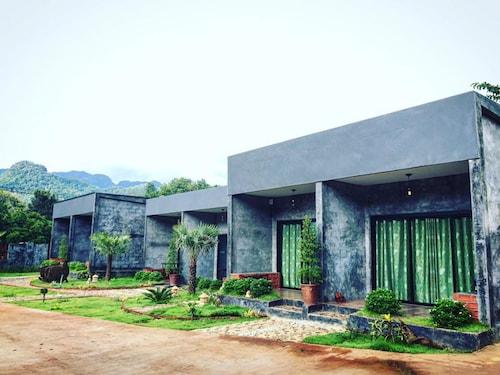 Keeree Loft Resort, Thong Pha Phum