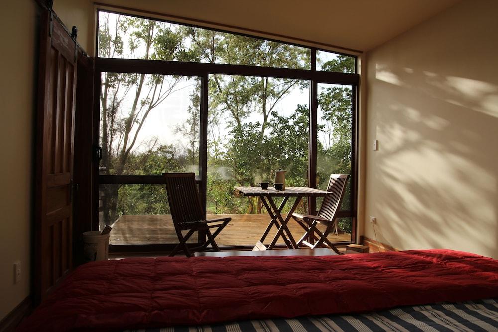 Driftwood Retreat