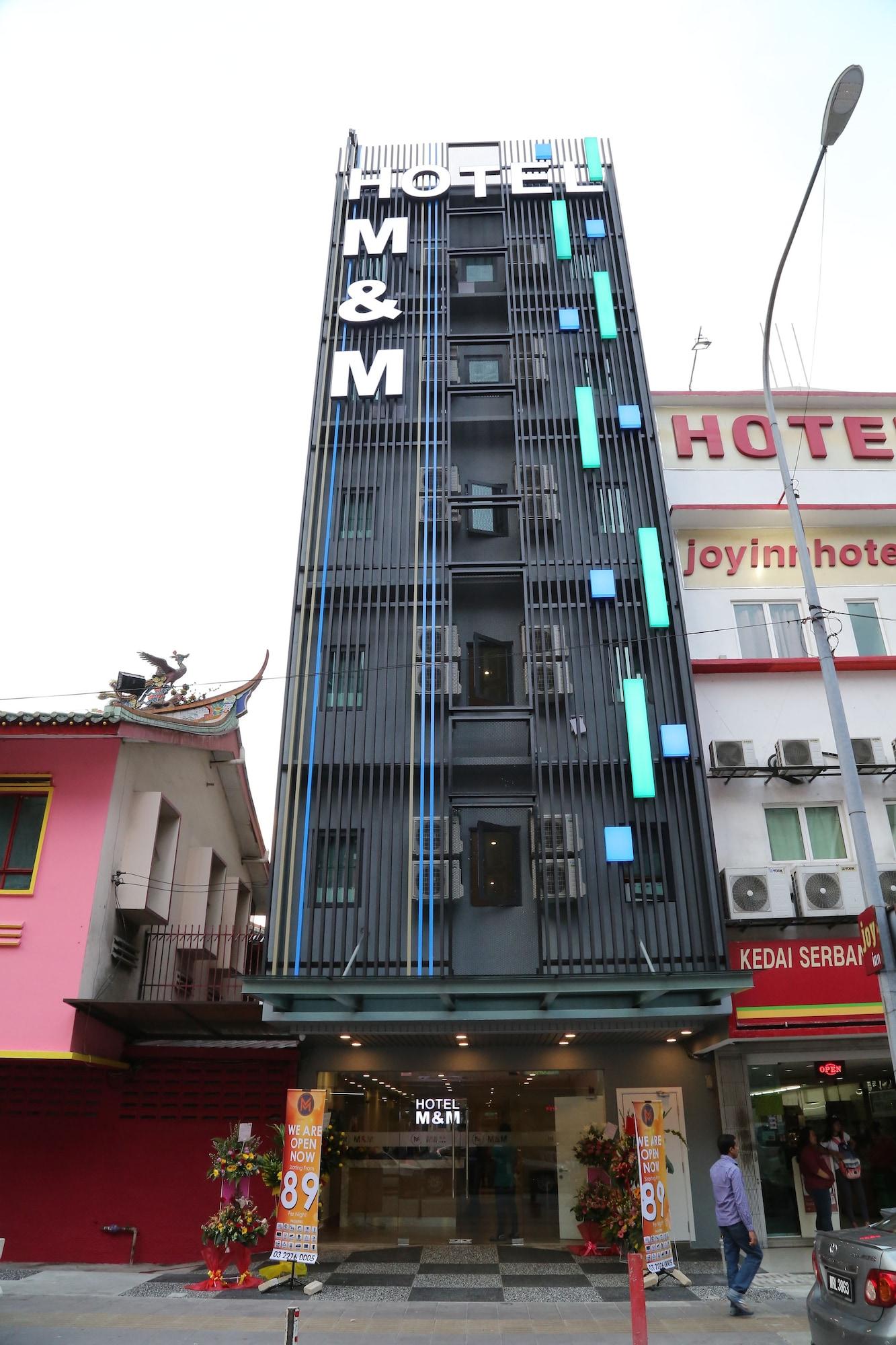 Double M Hotel @ KL Sentral, Kuala Lumpur