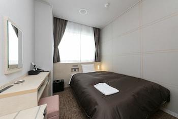 スタンダード ルーム|12㎡|三交イン名古屋新幹線口ANNEX