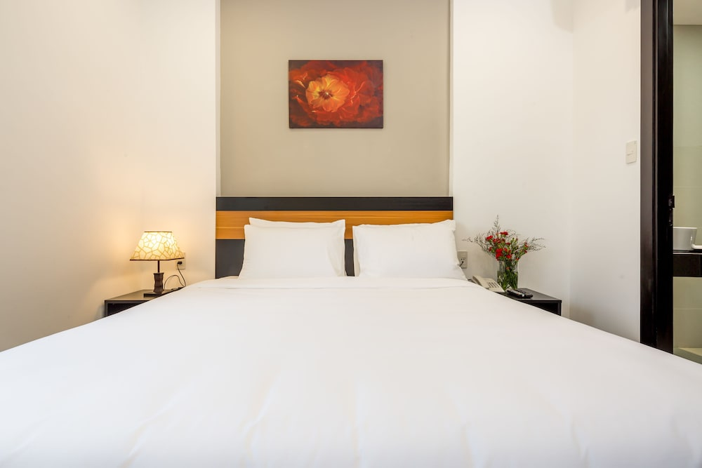 プラチナム ダナン ホテル