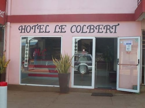 Hôtel Le Colbert, Diana