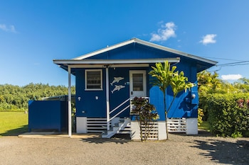 Dolphin Cottage #5 by RedAwning