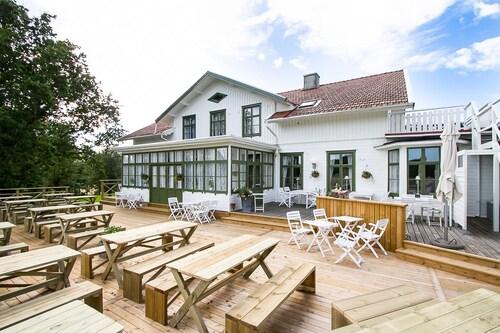 Jordhammars Herrgård, Stenungsund