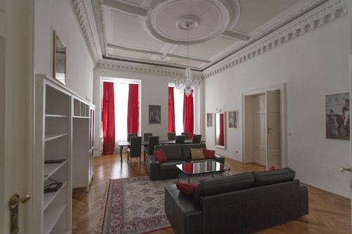 Heart of Vienna Luxury Residence, Wien