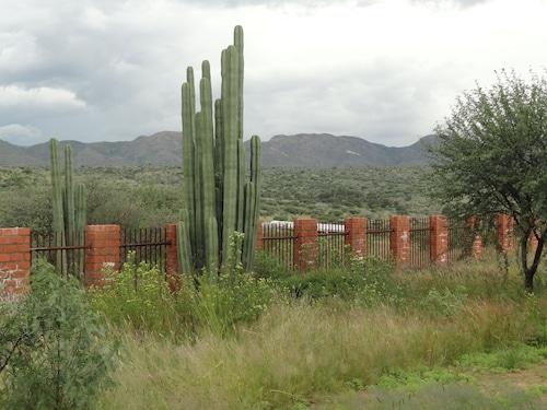 Airport Lodge, Windhoek Rural