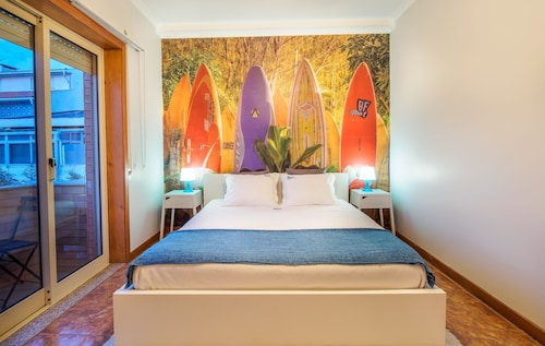 Feel Porto Beach & Surf Apartment, Vila Nova de Gaia