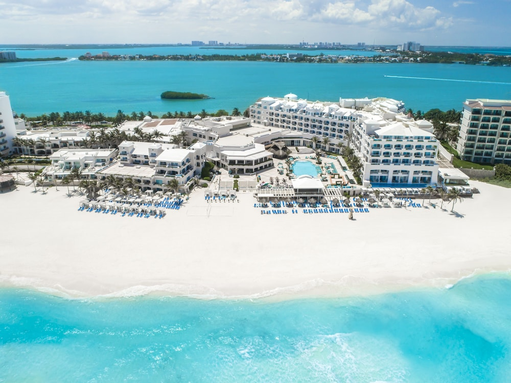 Panama Jack Resorts Cancun All Inclusive Formerly Gran Caribe