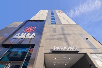 光州 オーラ ホテル (Gwangju Aura Hotel)