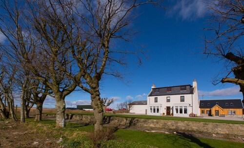 . Aikenshill House