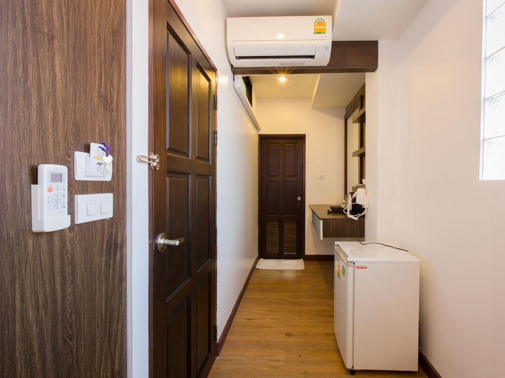 ブサラ チェンマイ ホテル