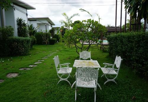 Baan Suan Siriphon Resort Khon Kaen, Muang Khon Kaen