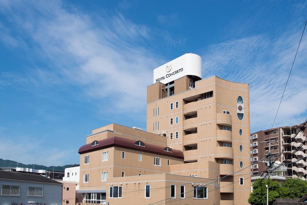ホテル コンチェルト 長崎