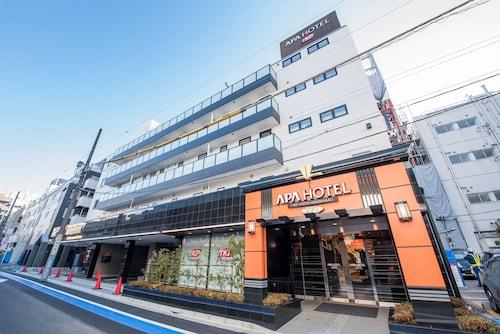 APA Hotel TKP Tokyo Nishikasai, Edogawa