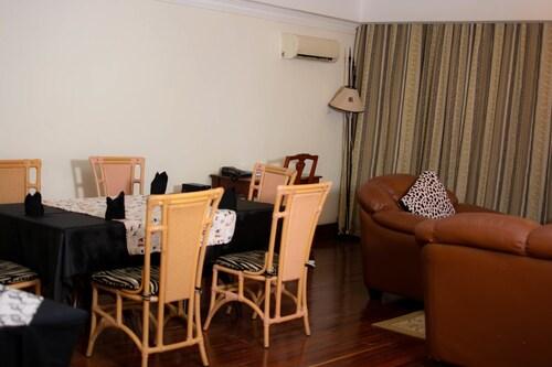 The Naura Springs Hotel, Arusha Urban