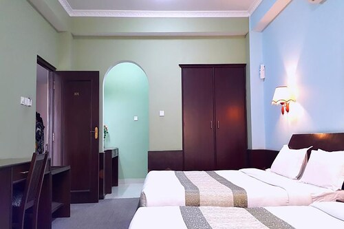 Darcys International Hotel, Lumbini