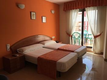 Hotel - Hotel Imperial III