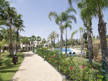 Puerto Banus Golf Retreat