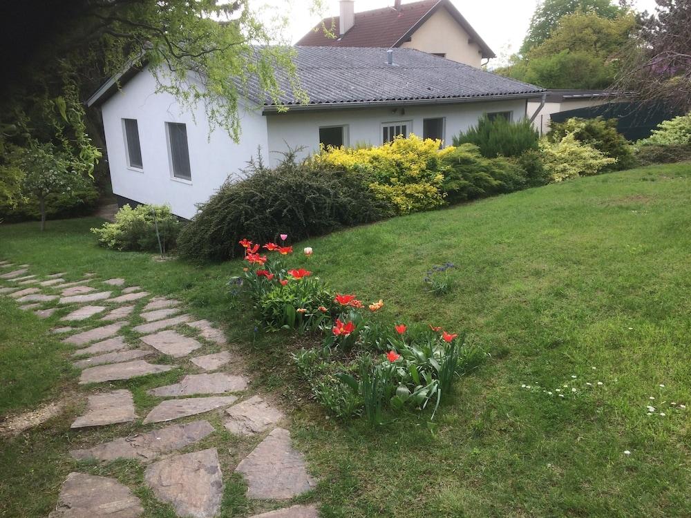 Ferienhaus bei Wien