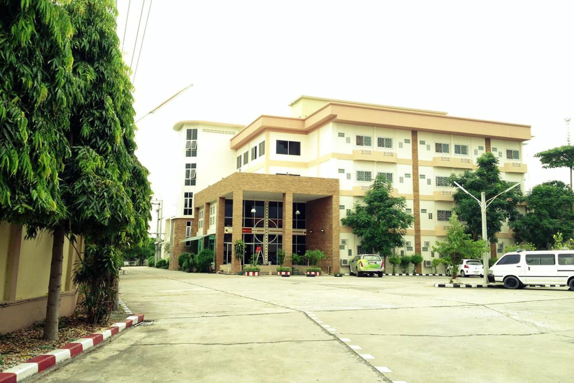Amarin Grand Rayong, Muang Rayong