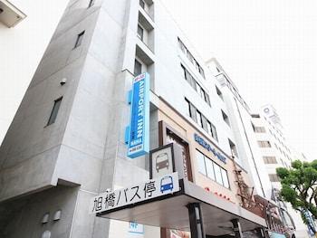 エアポートイン那覇 旭橋駅前
