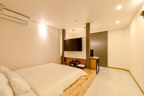 HOTEL VANT, Hwaseong