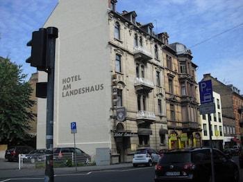 Hotel - Hotel Am Landeshaus